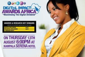 Hipipo Digital Impact Awards Africa