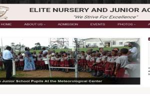 Elite Junior School