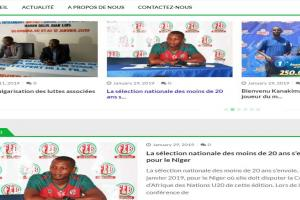 AJS Burundi Sport News Website