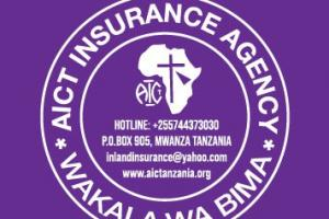 AICT INSURANCE AGENCY DESIGNING WORK