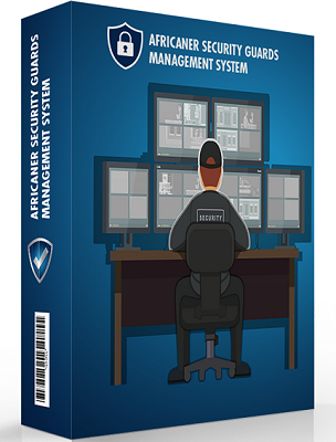 Security Firm Management System